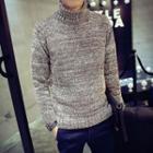 Turtleneck M Lange Sweater