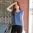 Plain Colored Tank Top