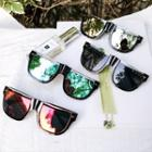 Patchwork Sunglasses