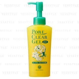 House Of Rose - Pore Clear Gels Ex (fragrance Of Grapefruit And Citrus) 148ml