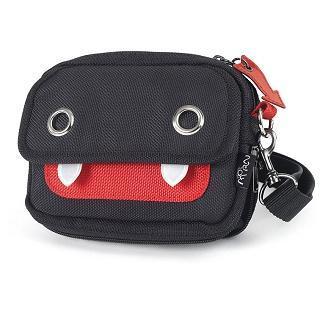Devil Bag Black - S