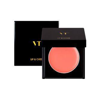 Vt - Lip & Cheek (#coral) 2g