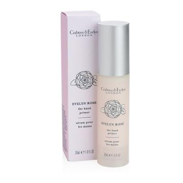 Crabtree & Evelyn - Evelyn Rose Hand Primer 30ml