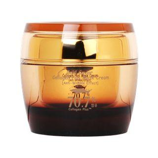 Skinfood - Gold Caviar Collagen Plus Cream (anti Wrinkle Effect) 50g 50g