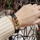 Couple Matching Studded Bracelet