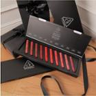 3 Concept Eyes - Velvet Lip Tint Kit 10pcs