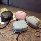 Tassel Mini Cross Bag