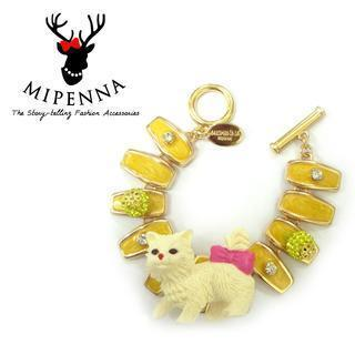 Kitty Bracelet One Size