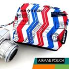 Airmail Pouch One Size