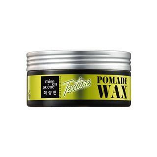 Miseensc Ne - Texture Pomade Wax 100g 100ml