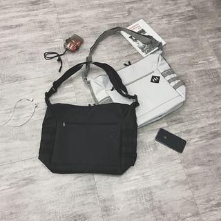 Logo Lightweight Crossbody Bag