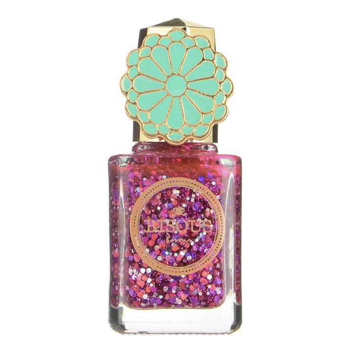 Bisous Bisous - Love Blossom Petit Secret Nail Polish (#075) 12ml