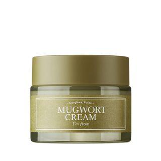 Im From - Mugwort Cream 50g