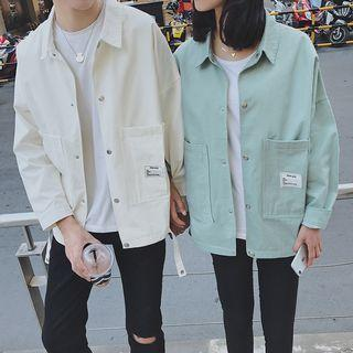 Couple Matching Jacket