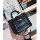 Studded Detail Handbag