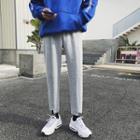 Asymmetric Sweatpants