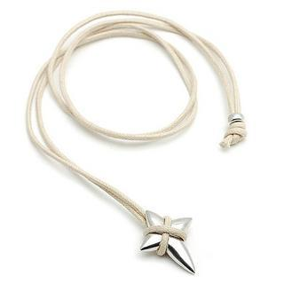 The Star Of Hope Pendant