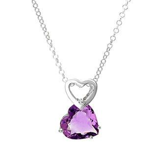 Heart To Heart Necklace