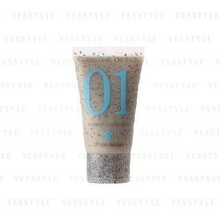 Of Cosmetics - Cleansing Of Skin 01 (for Sweaty, Oily Hair And Scalp) (fresh Musk Scent) 50g