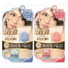 Sana - Pore Putty Pate Mineral Bb Cream Spf 50+ Pa++++ - 3 Types