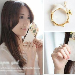 Rabbit Bangle