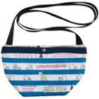 San-x Sumikko Gurashi Shoulder Bag (border) One Size