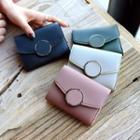 Flap Fold Wallet
