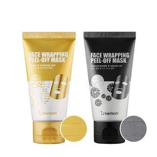 Berrisom - Face Wrapping Peel-off Mask 50ml