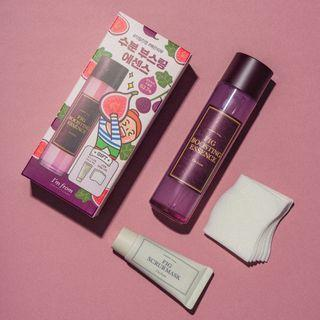 Im From - Fig Boosting Essence Limited Edition Set 3 Pcs