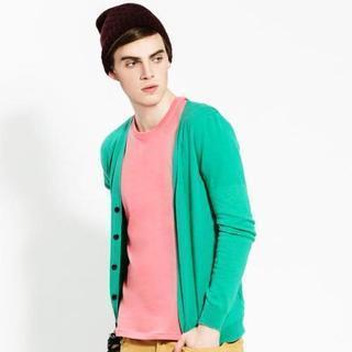 Short Sleeve Plain T-shirt