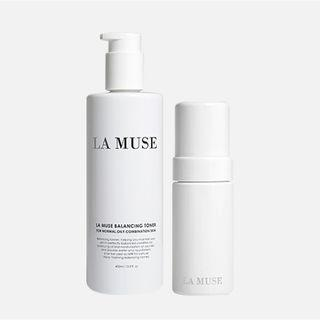 La Muse - Balancing Toner 400ml
