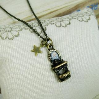 Vintage Beauty Necklace