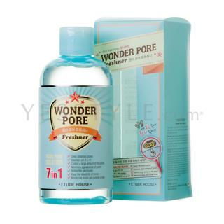 Etude House - Wonder Pore Freshener 250ml/8.45oz