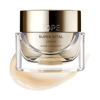 Iope - Super Vital Cream 70ml 70ml