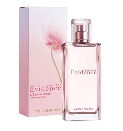 Yves Rocher - Eau De Parfum Evidence 50ml