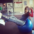 Melange Yoga Pants