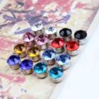 Jeweled Magnetic Studs