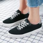 Linen Sneakers