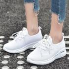 Breathable Mesh Sneakers