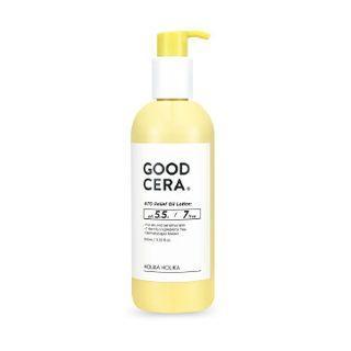Holika Holika - Good Cera Ato Relief Oil Lotion 350ml 350ml