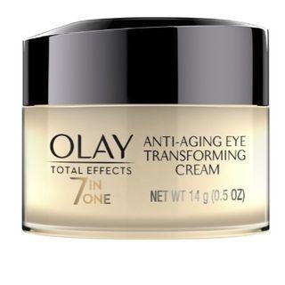 Olay - Anti-aging Transforming Eye Cream 0.5oz