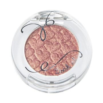Etude House - Look At My Eyes (#pk002 Shimmering Rose Gold Scarf) 2g