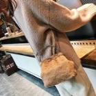 Furry Hand Bag
