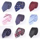 Print Tie (various Designs)