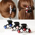 Cube Hair Claw