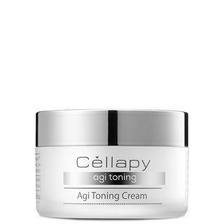 Cellapy - Agi Toning Cream 50ml 50ml