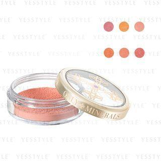 Only Minerals - Blush - 6 Types