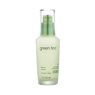Its Skin - Green Tea Watery Serum 40ml