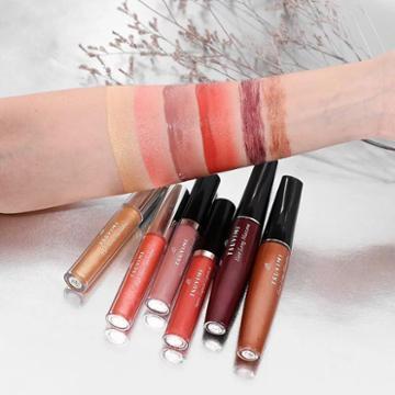 Tsuvimi - Makeup Set: Pink Dreamland 6 Pcs