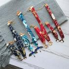 Japanese Style Choker / Bracelet